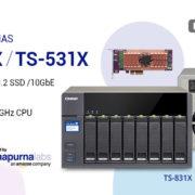 TS-531X-CPU